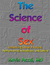 The Science of Sex cover